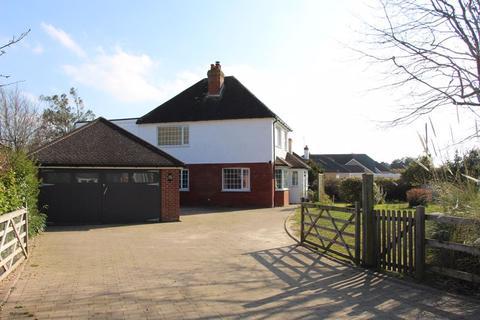 5 bedroom detached house for sale - Crofton Lane, Hill Head, Fareham