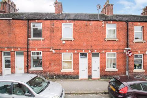 2 bedroom terraced house for sale - Waterloo Street, Leek, ST13