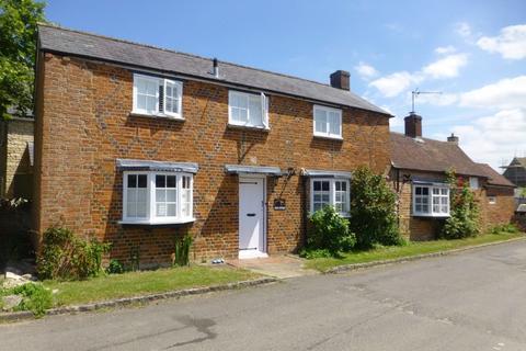 3 bedroom house for sale - Rose Cottage, Marsh Gibbon