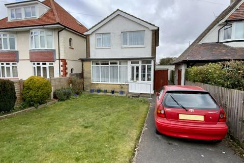 3 bedroom detached house for sale - Cranleigh Road, Southbourne, Bournemouth