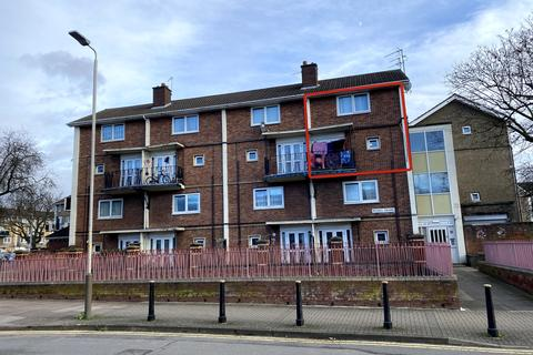 2 bedroom maisonette for sale - Russell Square, Leicester LE1