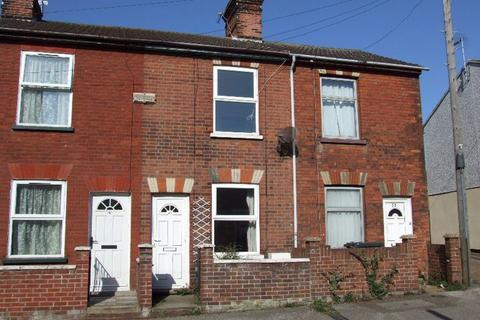 2 bedroom house to rent - Thurston Road, Lowestoft