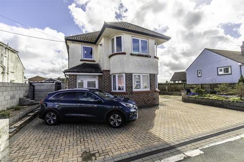 3 bedroom detached house for sale - 40 Merlins Hill, Haverfordwest, SA61 1PQ