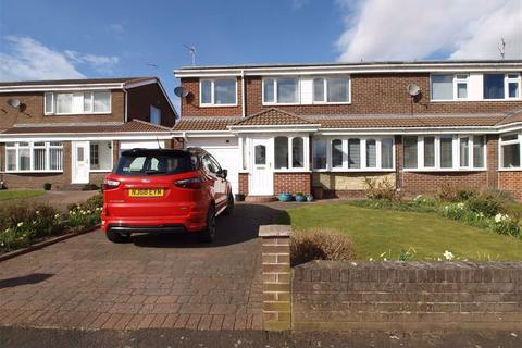 4 bedroom semi-detached house for sale - Ashkirk, Cramlington