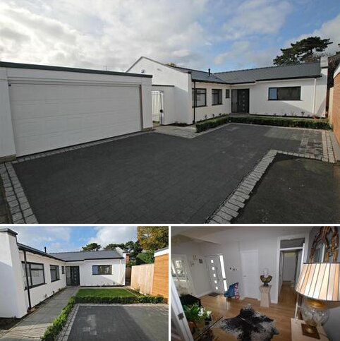 4 bedroom detached bungalow to rent - Wychbury Close, Leckhampton