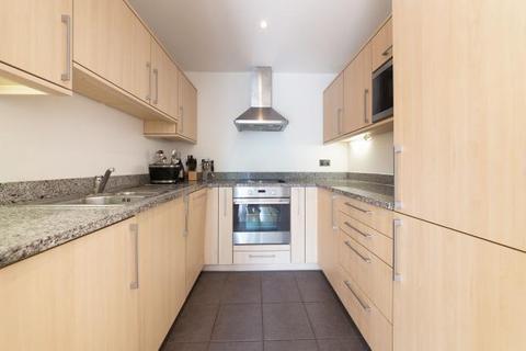 1 bedroom flat to rent - Western Gateway, London