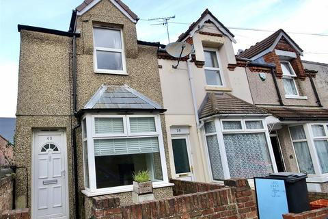 2 bedroom end of terrace house to rent - Radnor Street, Swindon
