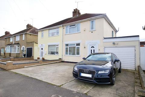 3 bedroom semi-detached house for sale - Malvern Road, Gorse Hill, Swindon