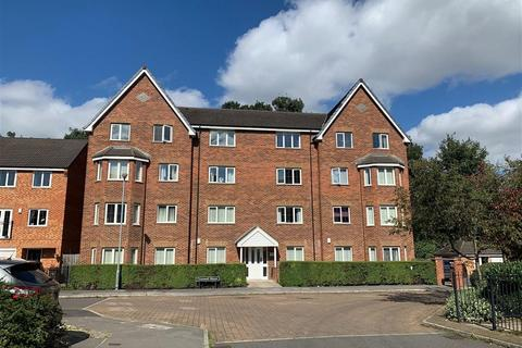 2 bedroom property for sale - Gascoign House, Cromwell Mount, Pontefract