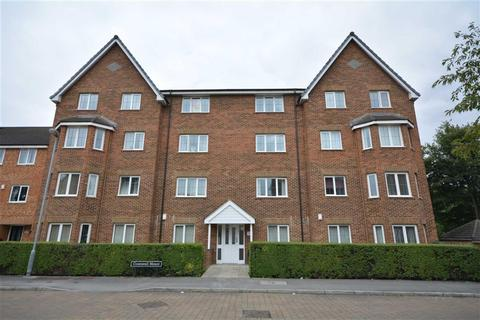 2 bedroom apartment for sale - Gascoigne House, Cromwell Crescent, Pontefract