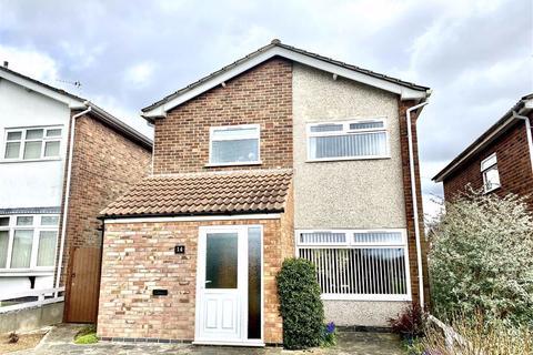3 bedroom detached house for sale - Torridon Way, Hinckley