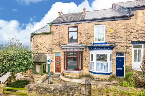 3 bedroom terraced house for sale - Springvale Road, Crookes, S10 1LQ