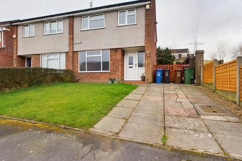 3 bedroom semi-detached house for sale - Mallard Close, Offerton, Stockport, SK2