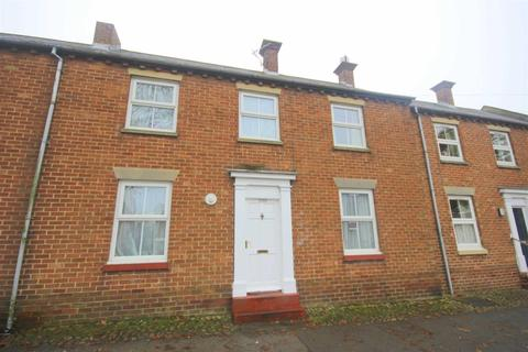 4 bedroom private hall to rent - Gilesgate, Durham