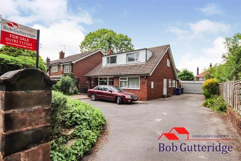 3 bedroom detached house for sale - Park Avenue, Wolstanton, Newcastle