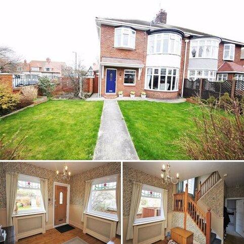 3 bedroom semi-detached house for sale - Ryhope Road, Grangetown, Sunderland, SR2