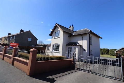 3 bedroom detached house for sale - Station Road, Tregaron, Ceredigion, SY25