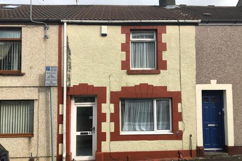 2 bedroom terraced house for sale - Tirpenry Street, Morriston, Swansea
