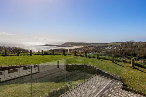 4 bedroom detached house for sale - Castle Hill, Horton, Swansea