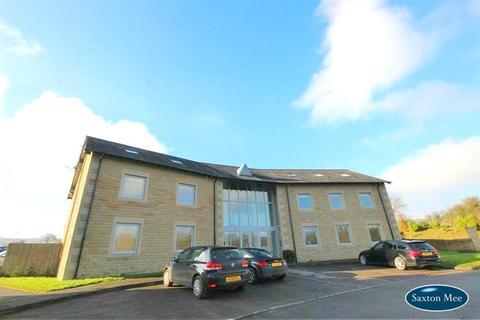 2 bedroom flat to rent - Apt 3 Endcliffe Court, Ashford Road, Bakewell, Derbyshire, DE45 1GT