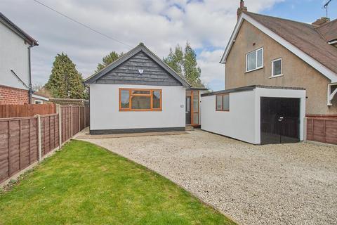 3 bedroom detached bungalow for sale - Hays Lane, Hinckley