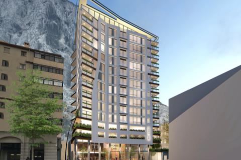 4 bedroom apartment - Forbes, GIbraltar, GX111AA, Gibraltar