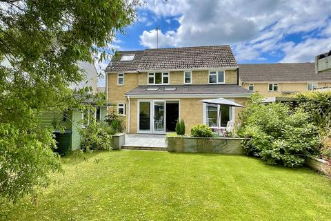 5 bedroom detached house for sale - Siddington Road, Cirencester