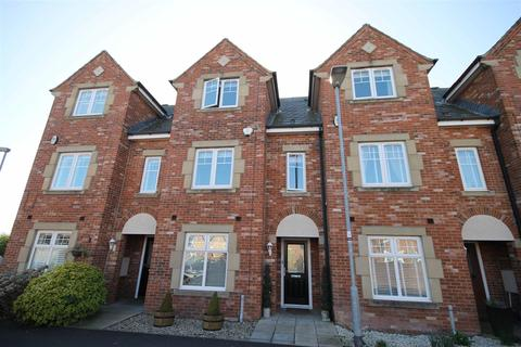 4 bedroom semi-detached house for sale - The Lairage, Ponteland, Newcastle Upon Tyne