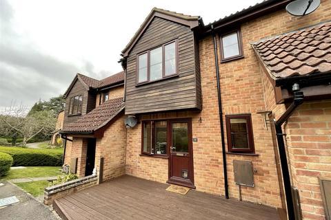 2 bedroom maisonette for sale - Linton Close, Tadley