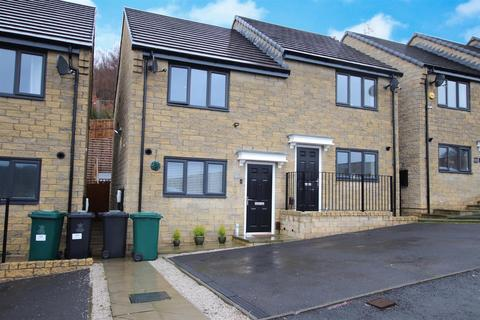 2 bedroom townhouse for sale - Poplars Park Road, Bradford