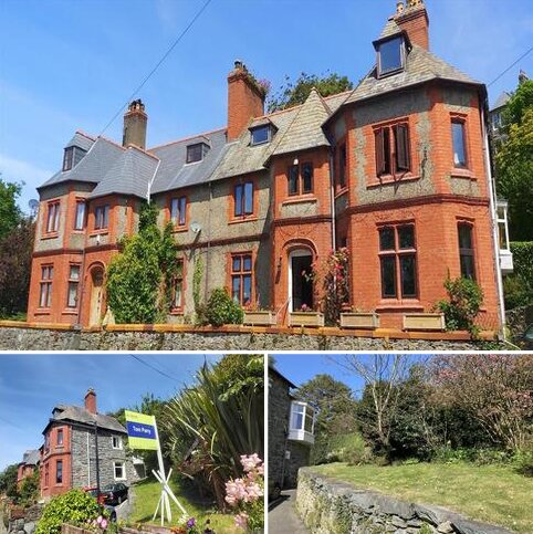 6 bedroom house for sale - Llanaber Road, Barmouth