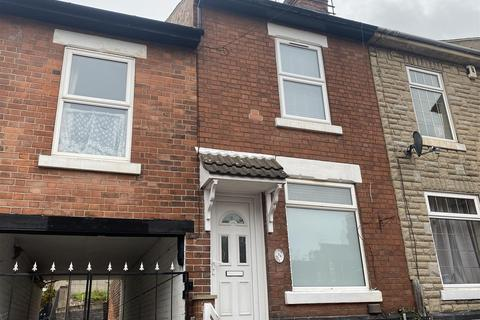 2 bedroom terraced house for sale - 14 Lloyd Street Derby