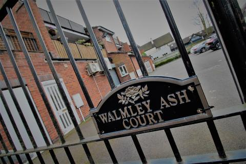 2 bedroom flat for sale - Walmley Road, Walmley Village, Sutton Coldfield