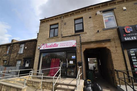 1 bedroom terraced house for sale - Wakefield Road, Dudley Hill, Bradford