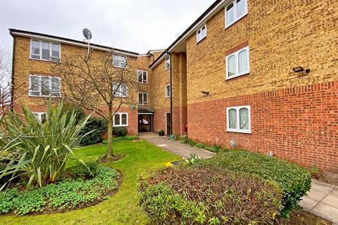 1 bedroom retirement property for sale - Merritt House, Frazer Close, Romford