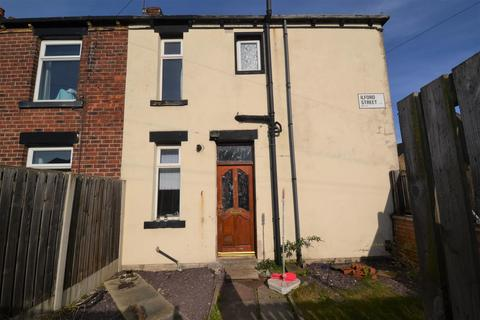 2 bedroom end of terrace house for sale - Ilford Street, Morley, Leeds