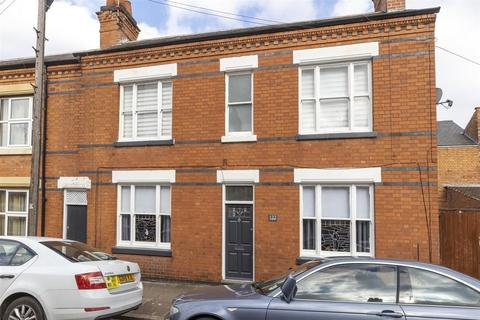 2 bedroom end of terrace house for sale - Hartopp Road, Leicester