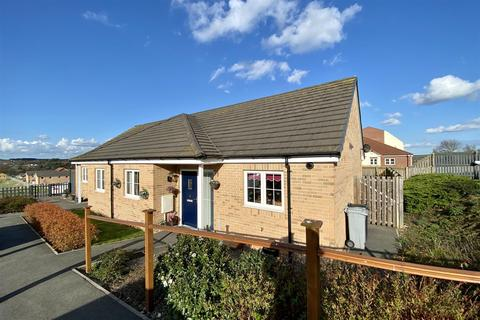 2 bedroom semi-detached bungalow for sale - The Perfect Over 55's Option on Conisbrough Close, Grantham