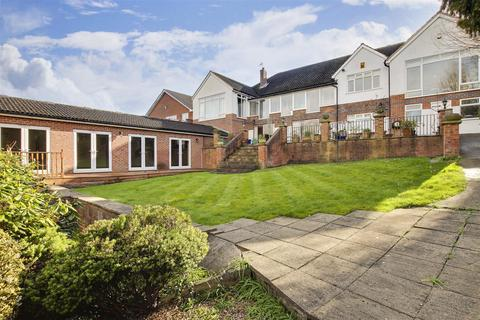 5 bedroom detached house for sale - Digby Avenue, Mapperley, Nottinghamshire, NG3 6DS