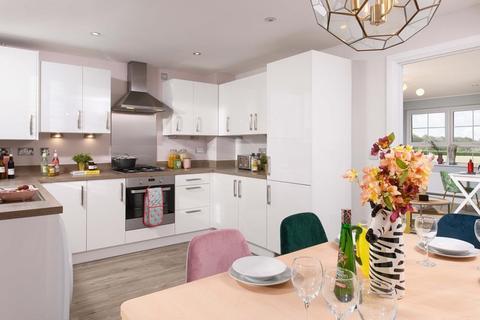 3 bedroom semi-detached house for sale - Plot 64, Maidstone at Mortimer Park, Long Lane, Driffield, DRIFFIELD YO25