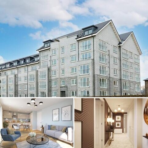 2 bedroom apartment for sale - Plot 49, Rennie at Westburn Gardens, Cornhill, 55 May Baird Wynd, Aberdeen AB23