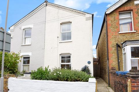 3 bedroom semi-detached house for sale - Elm Road, Kingston upon Thames, Surrey KT2