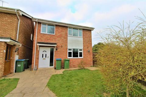3 bedroom detached house for sale - Maple Close, Billingshurst, West Sussex. RH14 9NJ