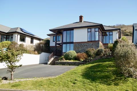 4 bedroom detached bungalow for sale - Hafod Wen, Felin Y Mor, Aberystwyth, Ceredigion