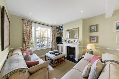 4 bedroom terraced house for sale - Frere Street, SW11