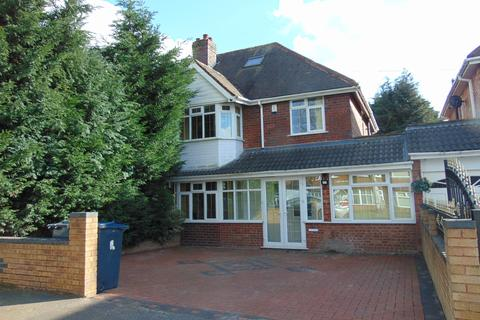 3 bedroom semi-detached house for sale - Madison Avenue, Birmingham, West Midlands