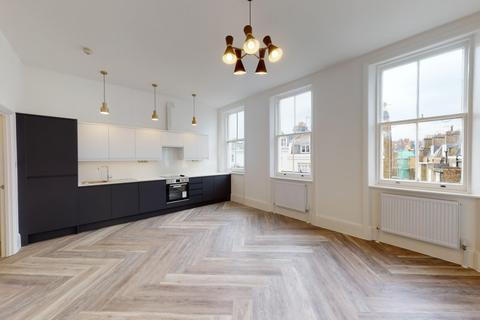 1 bedroom apartment to rent - 21 HORNTON ST, KENSINGTON, LONDON W8