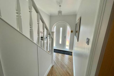 3 bedroom semi-detached house for sale - BROADWAY AVENUE, TRIMDON VILLAGE, SEDGEFIELD DISTRICT