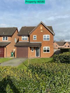 3 bedroom detached house to rent - 35 Capesthorne Road, Christleton, Chester, CH3