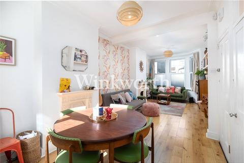 4 bedroom terraced house for sale - Conway Road, Chestnuts Park, London, N15